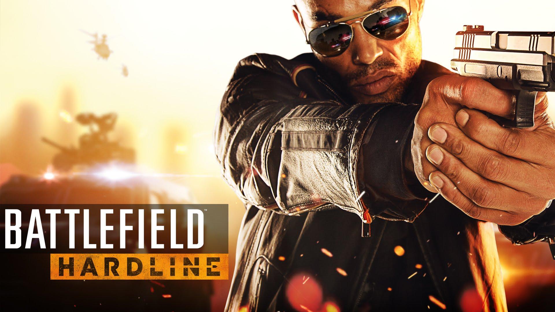 Battlefield Hardline [origin]