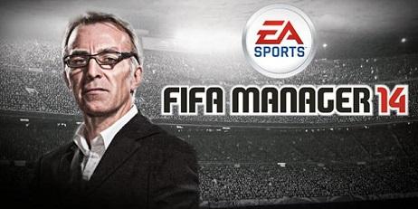 FIFA MANAGER 14 [origin]