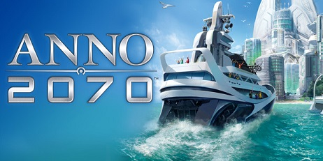 Anno 2070 [uplay] + Подарок