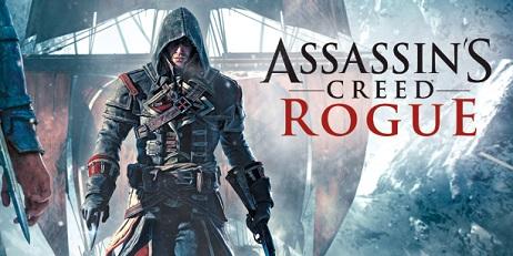 Assassin s Creed: Rogue [uplay] + Подарок