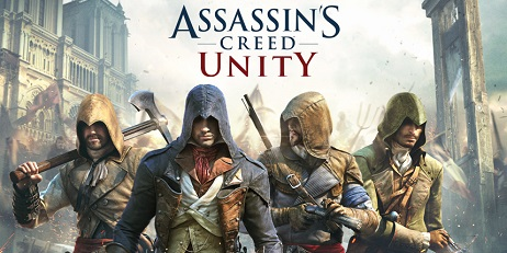 Assassin s Creed: Unity [uplay] + Подарок