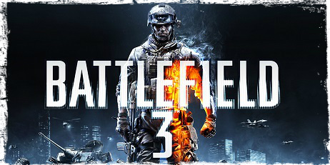 Account Battlefield 3 (origin)