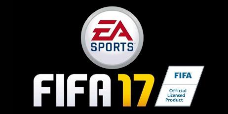 FIFA 17 [origin] + Секретка