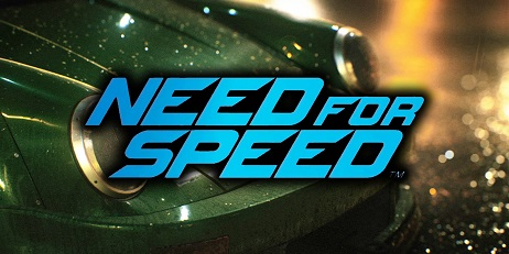 NFS | Need For Speed 2016 [origin] + Secret