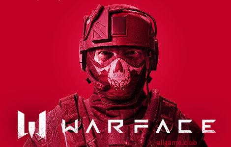Аккаунт Warface 31-90 ранг
