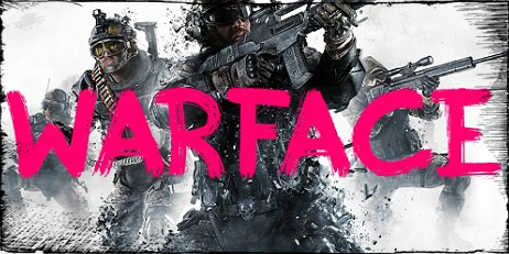 Warface 1-60 ранги + подарок + бонус