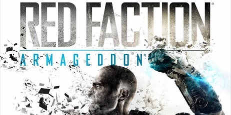 Red Faction: Armageddon [steam key]