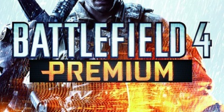 Battlefield 4 Premium Edition [origin] + Secret