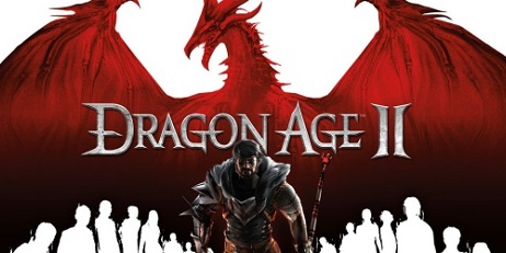 Dragon Age 2, ORIGIN Аккаунт
