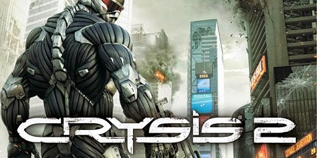 Crysis 2, ORIGIN Account
