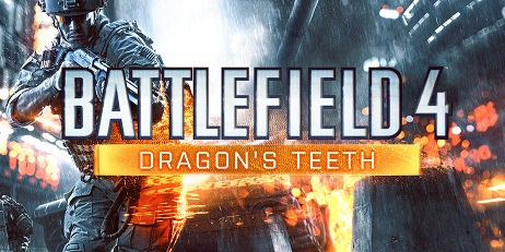 Battlefield 4 Dragon´s Teeth, ORIGIN Аккаунт