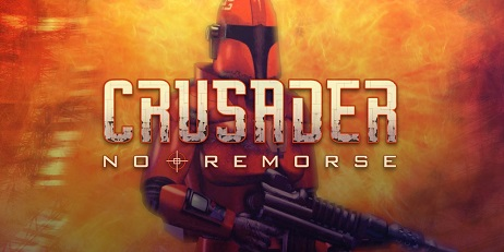 Crusader No Remorse [origin]