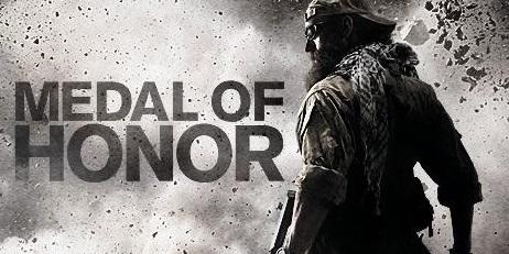 Medal of Honor (origin аккаунт)