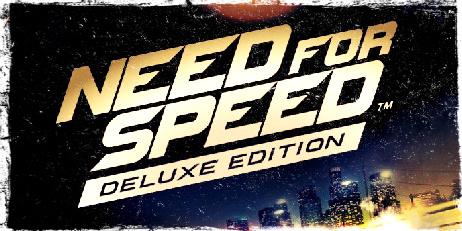 Need for Speed (2016) Deluxe (origin аккаунт)