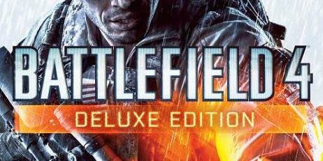 Battlefield 4 Deluxe Edition [origin] + Secret