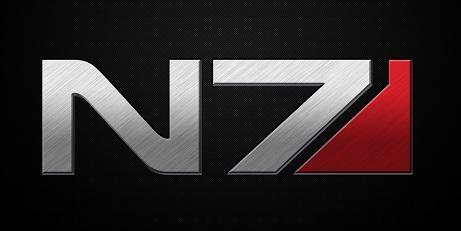 Mass Effect 3 N7 Deluxe (origin аккаунт)