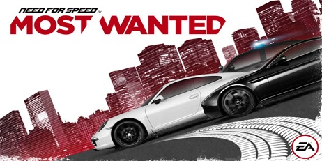 Need for Speed: Most Wanted (2012) (origin аккаунт)