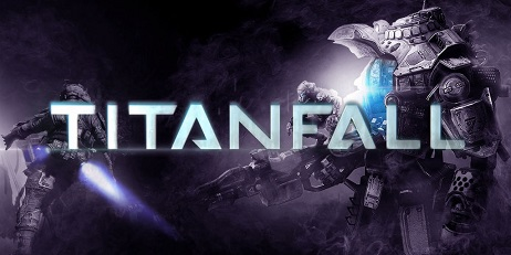 Account Titanfall (origin)