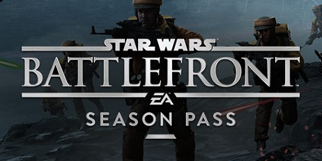 Star Wars Battlefront - Season Pass [origin]