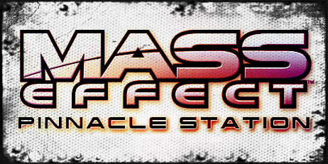 Mass Effect Pinnacle Station [origin]