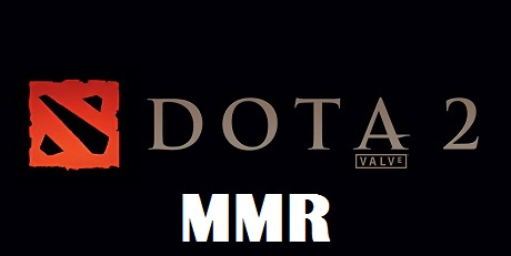 DOTA 2 MMR from 2000 to 2999 [steam]