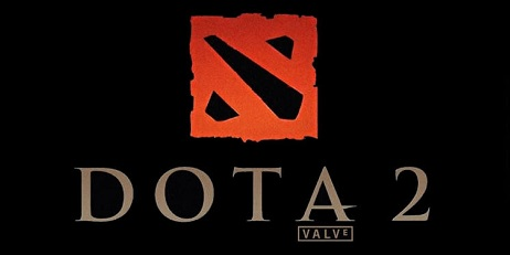 DotA 2 Inventory from 100 things, STEAM Account