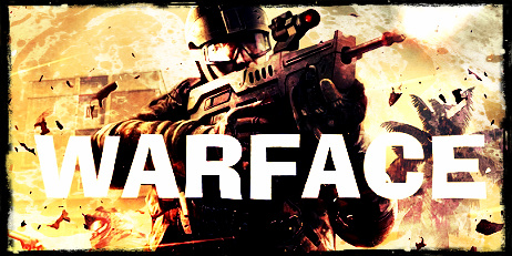 Warface RU с 41 по 90 ранг, Без привязки