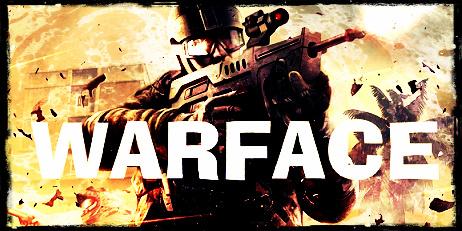 Warface 11-40 ранги + подарок + бонус