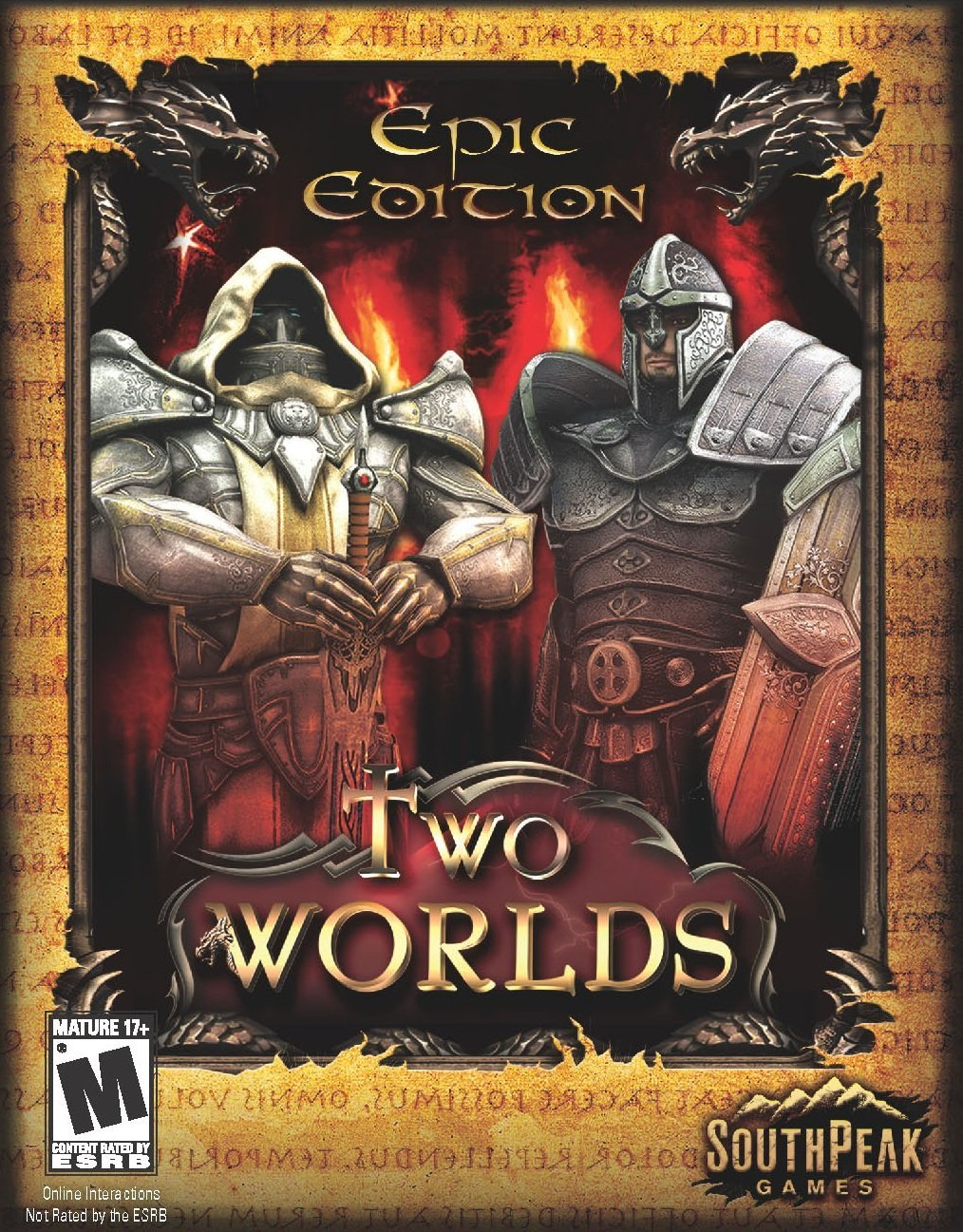 Two Worlds Epic Edition | Steam ключ