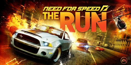 NFS | Need for Speed: The Run 2011 [origin]