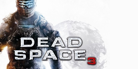 Account Dead Space 3 (origin)
