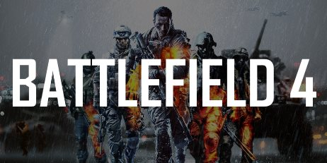 Account Battlefield 4 (origin)