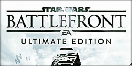 Star Wars Battlefront Ultimate [origin] + Секретка