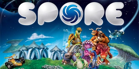 Spore, ORIGIN Account