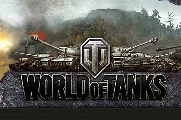 World of Tanks [wot] of 45000 battles