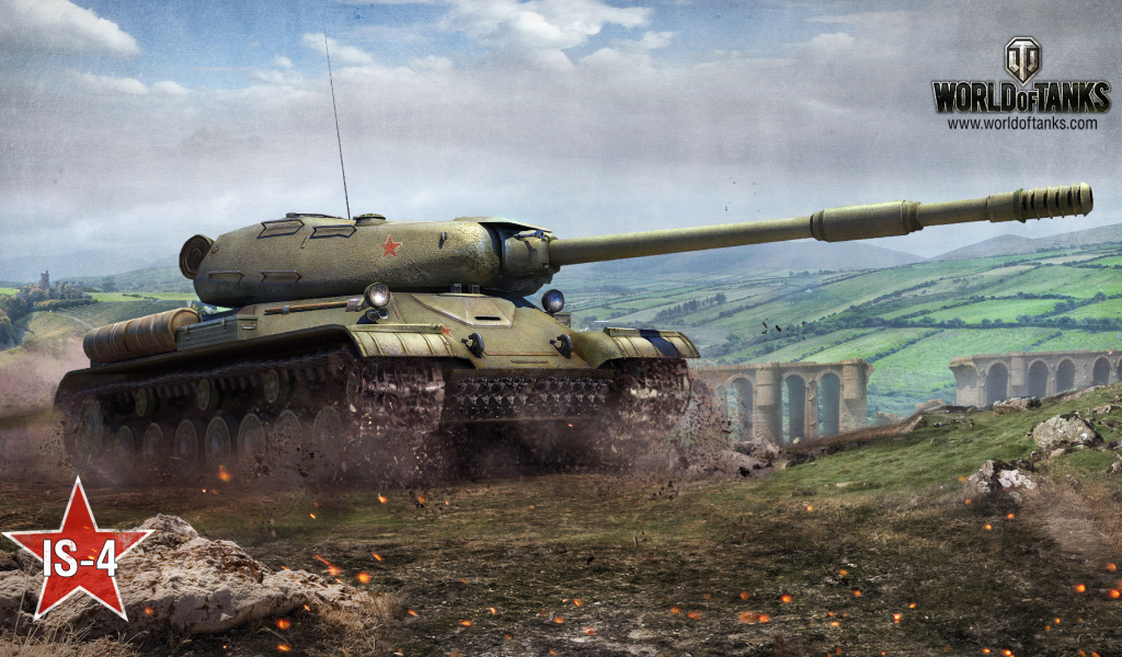 World of Tanks [wot] of 12500 battles
