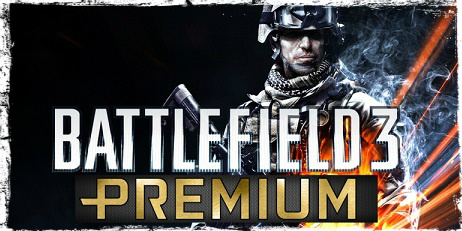 Account Battlefield 3 Premium (origin)