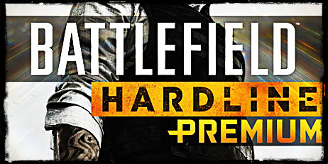 Battlefield Hardline Premium Secr.Quest, ORIGIN Account