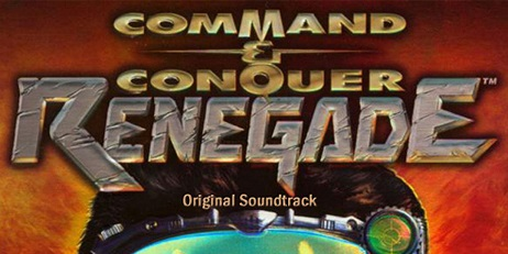 Command & Conquer Renegade [2002][origin]