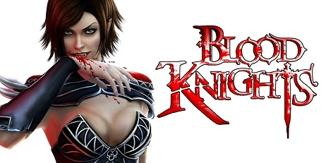 Blood Knights, STEAM Key