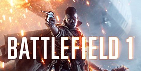 Account Battlefield 1 (origin)