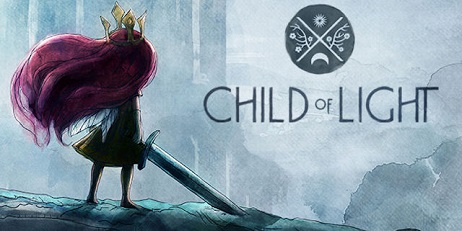 Child of Light [uplay]