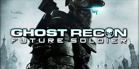 Tom Clancy´s Ghost Recon Future Soldier, UPLAY Аккаунт