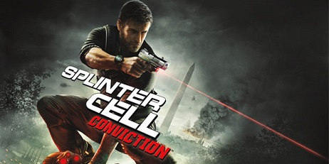 Tom Clancy´s Splinter Cell Conviction, UPLAY Аккаунт