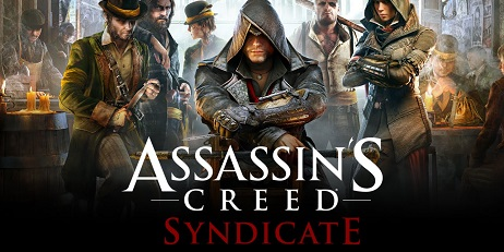 Assassin s Сreed: Syndicate [uplay]