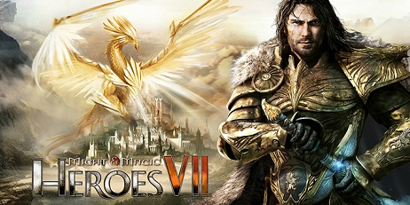 Might & Magic Heroes 7, UPLAY Аккаунт