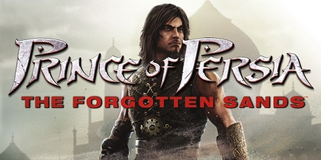 Prince of Persia The Forgotten Sands, UPLAY Account