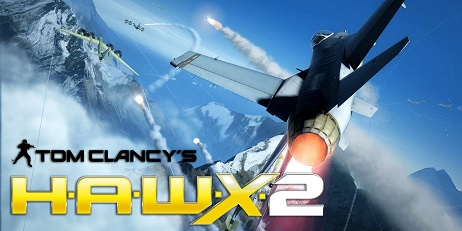 Tom Clancy´s H.A.W.X. 2, UPLAY Аккаунт