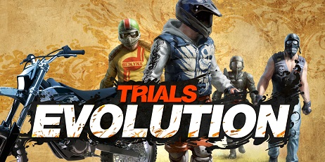 Trials Evolution [uplay]