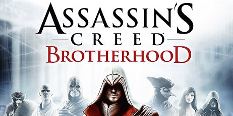 Assassin's Creed Brotherhood, UPLAY Аккаунт